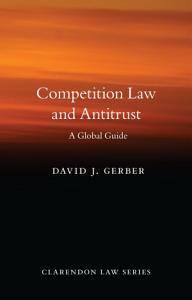 Competition Law and Antitrust PDF