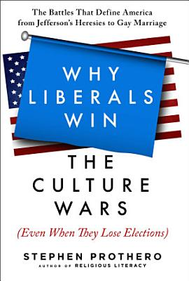 Why Liberals Win the Culture Wars  Even When They Lose Elections