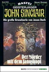 John Sinclair - Folge 0005: Der Mörder mit dem Januskopf