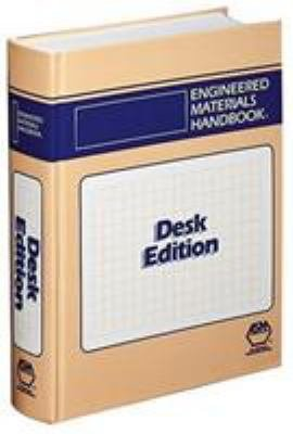 Engineered Materials Handbook  Desk Edition PDF