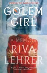 Golem Girl Book PDF