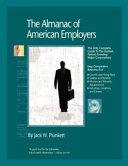 The Almanac of American Employers 2007