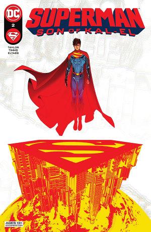 Superman  Son of Kal El  2021    2