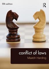 Conflict of Laws: Edition 5