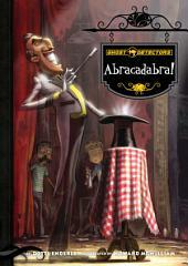 Abracadabra!: Book 16