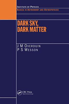 Dark Sky  Dark Matter