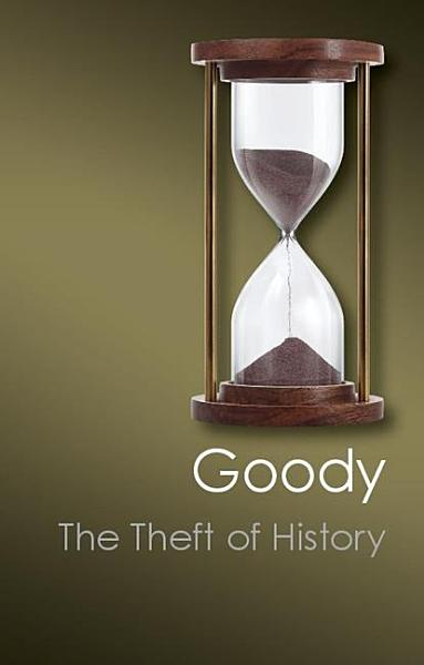 Download The Theft of History Book