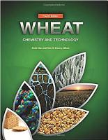 Wheat  Chemistry and Technology PDF