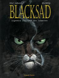 Blacksad 1  Irgendwo zwischen den Schatten PDF