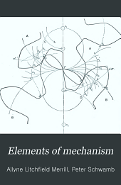 Elements of mechanism