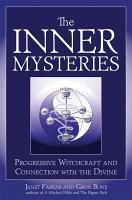 The Inner Mysteries PDF