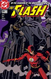 The Flash (1987-) #205