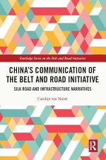 China's Communication of the Belt and Road Initiative