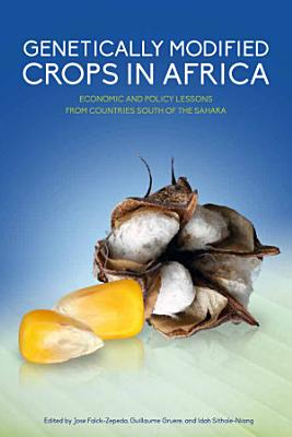 Genetically modified crops in Africa