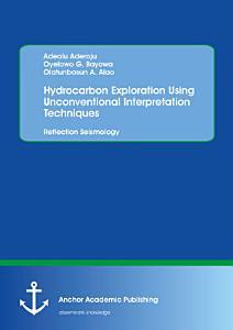 Hydrocarbon Exploration Using Unconventional Interpretation Techniques  Reflection Seismology