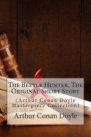 The Beetle Hunter PDF
