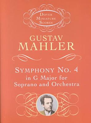 Symphony no  4 in G major  for soprano and orchestra PDF
