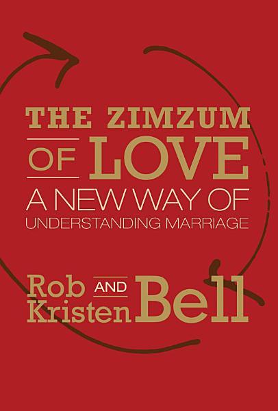 Download The Zimzum of Love Book