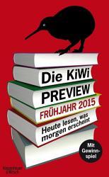 Die KiWi Preview Fr  hjahr 2015 PDF