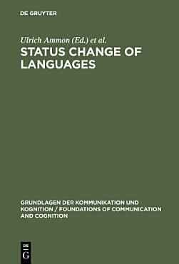 Status Change of Languages PDF