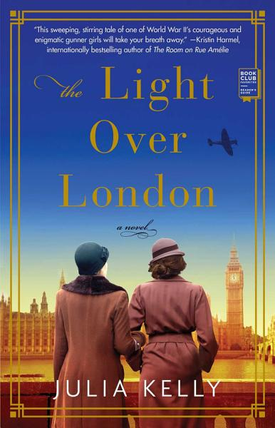 Download The Light Over London Book