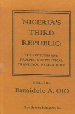 Nigeria s Third Republic PDF