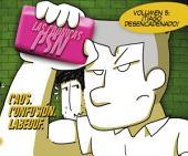 LAS Crónicas PSN Volumen 5: Tiago Desencadenado, Volumen 5