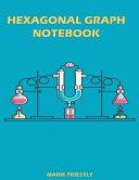 Hexagonal Graph Notebook PDF