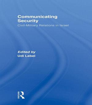 Communicating Security PDF