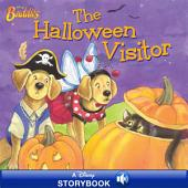 Disney Buddies: The Halloween Visitor: A Disney Storybook with Audio