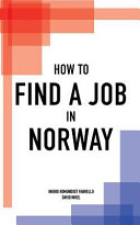 How to Find a Job in Norway