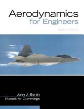 Aerodynamics for Engineers: Edition 6