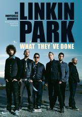 Linkin Park   What they ve done PDF