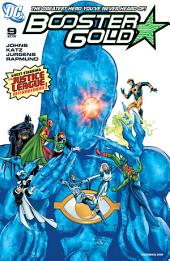 Booster Gold (2008-) #9