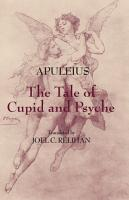 The Tale of Cupid and Psyche PDF