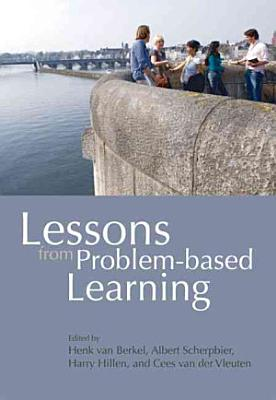 Lessons from Problem based Learning PDF