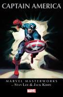 Captain America Masterworks Vol  1 PDF