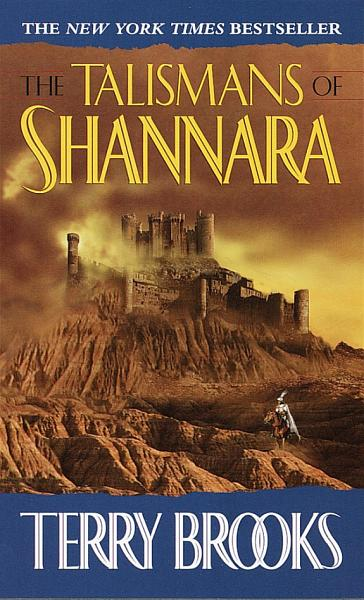 Download The Talismans of Shannara Book