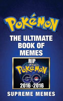 Pokemon Book PDF