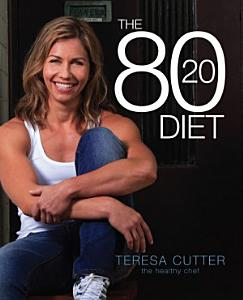 The 80 20 Diet Book