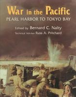 War in the Pacific PDF