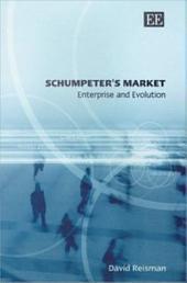 Schumpeter's Market: Enterprise and Evolution