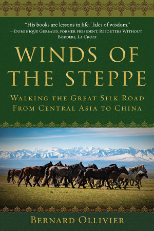 Winds of the Steppe