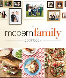 The Modern Family Cookbook Book