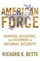 American Force PDF