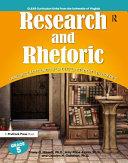 Research and Rhetoric