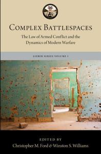 Complex Battlespaces PDF
