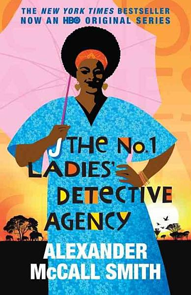 Download The No  1 Ladies  Detective Agency Book