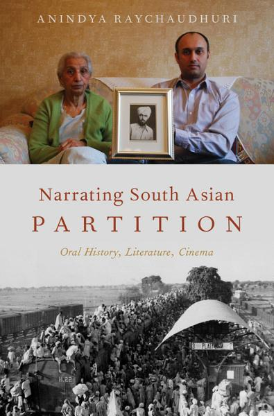 Narrating South Asian Partition