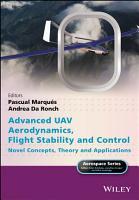 Advanced UAV Aerodynamics  Flight Stability and Control PDF